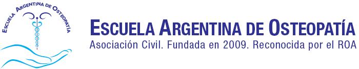 Escuela Argentina de Osteopatía